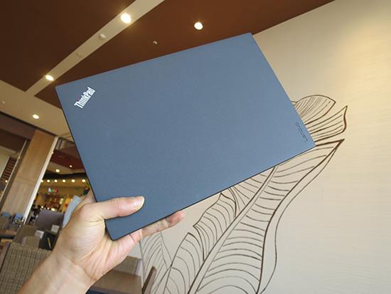 なぜ、重いThinkPad X260を持ち運んでいるのか
