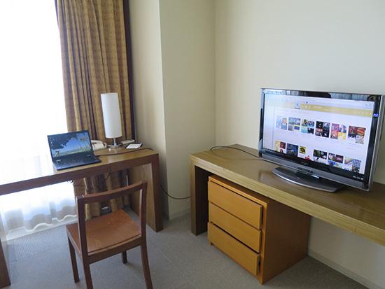 ThinkPad X1 Yoga HDMI端子の意外な使い方