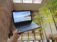ThinkPad X260 電車と徒歩で持ち運ぶなら12.5インチサイズが最適