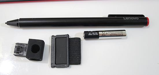 x1 tablet付属の デジタイザ ThinkPad Pen Pro