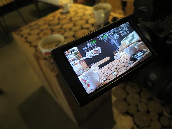 HXR-NX3とThinkPad X260で動画編集予定
