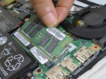 ThinkPad X260のメモリを16GB DDR4メモリに交換