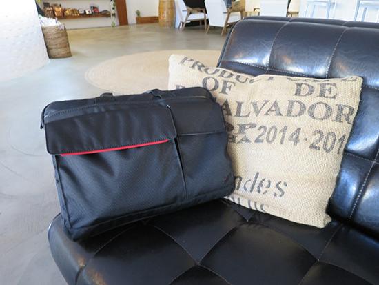 ThinkPad を入れるのにぴったりなバッグ