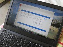 ThinkPad X260 X250 バッテリーしきい値を設定 X1 Carbon,X1 Yoga,Yoga 260,X1 Tabletでも設定可能