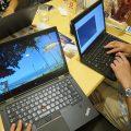 ThinkPad X1 Carbon 2015 マルチタッチ液晶とX1 YogaとX230