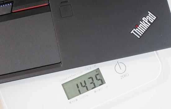 T460s 重量 マルチタッチ 外部GPU搭載モデル