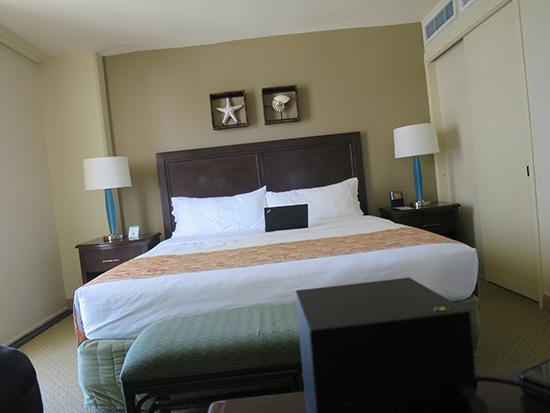 WiGigドックとベッドの上のThinkpad T460sやめられない