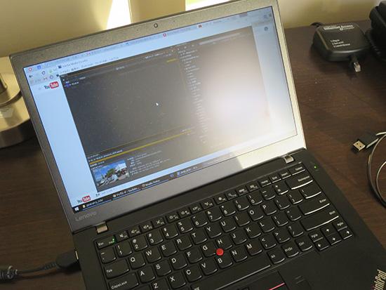T460s 外部GPU搭載で動画エンコード 変換が速くなった