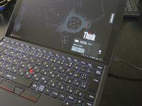 Thinkpad X1 Tablet 充電時間を実測してみた