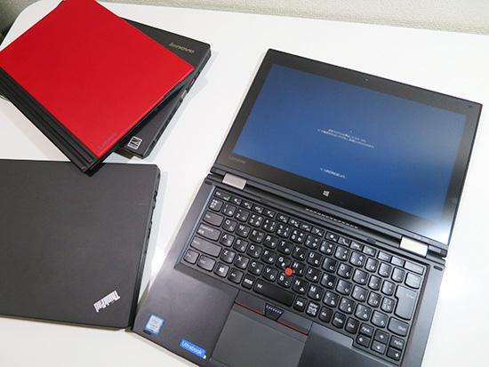 windows10 アップデートはSSD搭載のPCがおすすめ