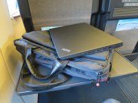 ThinkPad T460s PCバッグはスリムでスタイリッシュ 2種類を使い分ける