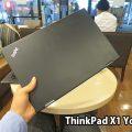 ThinkPad X1 Yogaのサイズ