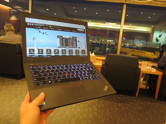 安定感、信頼性抜群 ビジネスモバイルの定番はThinkPad X260