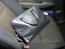 TUMIのバッグにThinkPad T460s