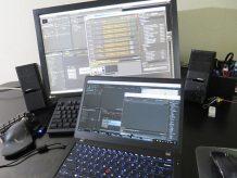 T460s 5年前のデスクトップPCに何とか追いついてきた