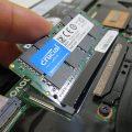 ThinkPad T460s メモリ最大の24GBへ