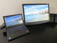 ThinkPad X260の外部ディスプレイを4Kにするか悩む