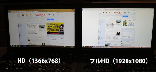 X270 FHD 100% HD