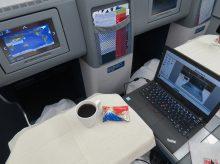 飛行機でノートパソコンは持ち込み?預ける?