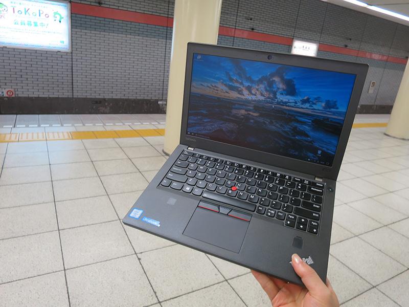 ThinkPad 25周年 マニアックな機能の進化