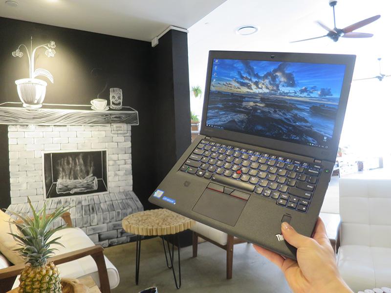 ThinkPad X270 ふるさと納税 返礼品として採用されないのか?