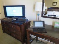 ThinkPad X1 Carbon HDMI端子をつなげてデュアルモニタ