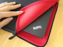 ThinkPad T470s 純正ケースはどれを選べばいいのか