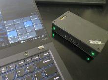 ThinkPad X1 Carbon Bluetooth をオンにしてスピーカーをワイヤレス接続