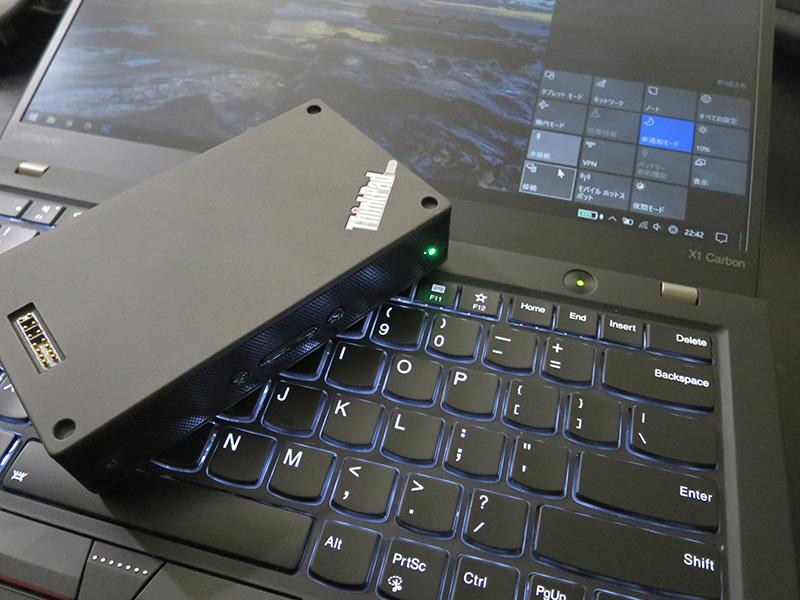 接続ボタンを押せば Bluetoothスピーカーが検索される