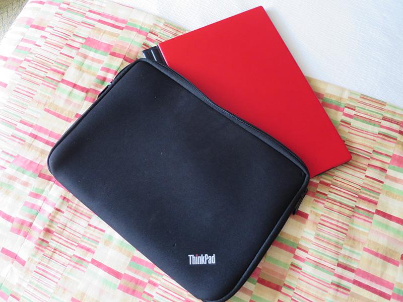 ThinkPad X1 Tablet 12インチ スリーブ インナーケース