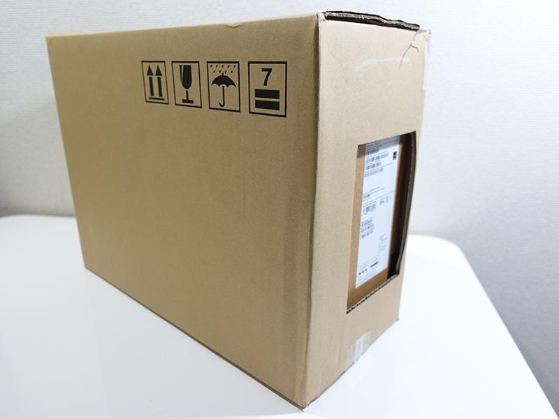ThinkPad 25 一番外側の箱