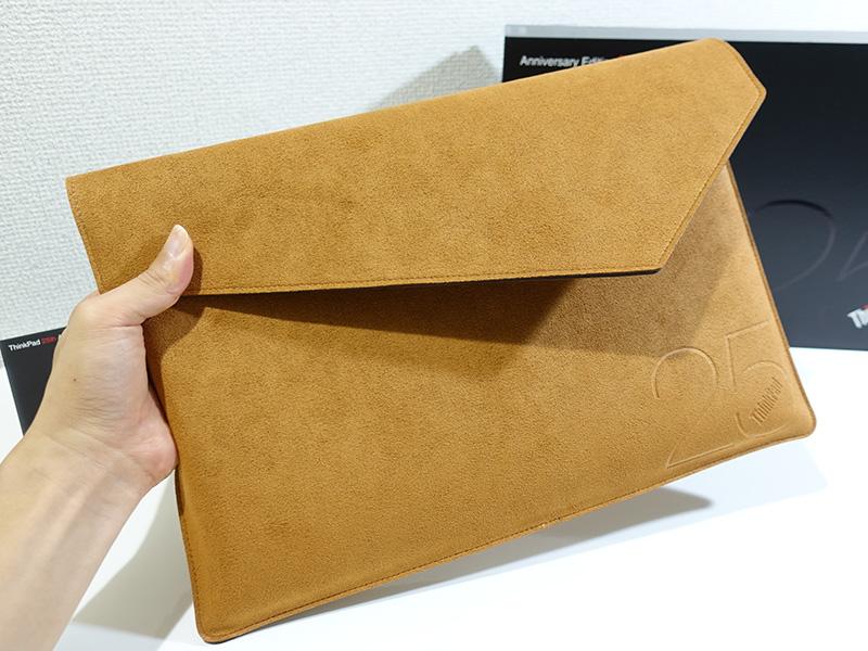 ThinkPad 25 ケース 日本オリジナル