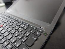 ThinkPad X240 が壊れた 修理?新品を買う?