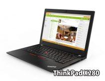 ThinkPad X280発表 X270の後継機 変わったところは?