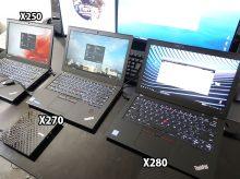 ThinkPad X280 DVD 無料再生ソフト ISO DVDイメージがそのままマウントできる
