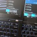 ThinkPad X1 Carbon lte WiFiをオフにスイッチは?