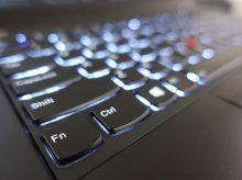 ThinkPad キーボード Fn(ファンクション)キーの機能呼び出しが使えなくなった時の対処法